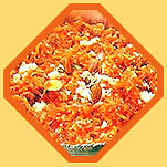 Carrot Pudding (Gajar Halwa)