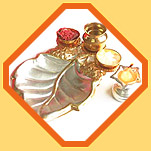 Bhai Dooj Puja Items