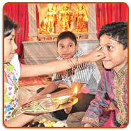 Bhai Dooj Shlokas
